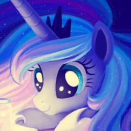 OMG iTz Luna Avatar