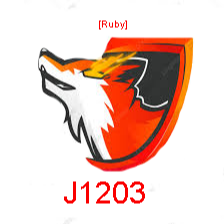 [Ruby]Jami1203