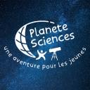 icon Planète Sciences Astronomie