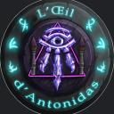 Icône LŒil dAntonidas