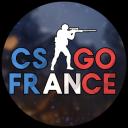 Icône CS:GO  France