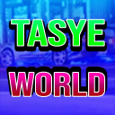 icon Tasye world『fr』 ✓