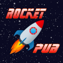 icon 🚀 ➜ Rocket Pub