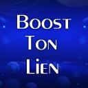 icon 🚀 • ˖  Boost Ton Lien  ˖ •  🇫🇷
