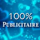 icon ꧁ 100% publicitaire ꧂