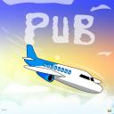 icon ✈l'avion publicitaire✈