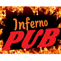 icon Publicitaire inferno