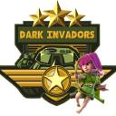 Icône Dark Invadors