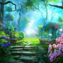 icon The Little Garden