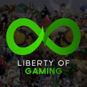 icon Liberty Of Gaming