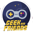 icon Geekandfriends