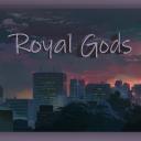 icon Royal gods ...