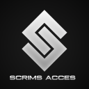 Icône SCRIMS ACCES EU