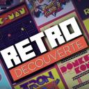 icon Rétro-découverte-e ...