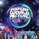 icon World of   Kpop