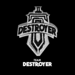 icon 🔥team destroyer🔥
