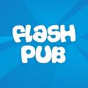 icon 🚀 • Flash Pub ©