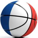 icon France Basket-ball