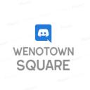 icon Wenotown