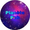 icon 🌎| planÈte pub |🌎