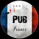 icon Publicité - FRANCE