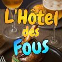 icon 🥂 l'hôtel des fo ...