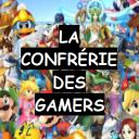 icon La confrérie des gamers