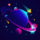 Icon 𝗠𝗼𝗼𝗻 🌙    100% PUB