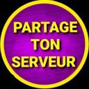 Icon Partage Ton Serveur | Lien