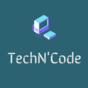 icon Techncode™ - discord community