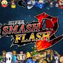 icon Super smash flash 2 france