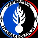 Icon Gendarmerie dHydrax