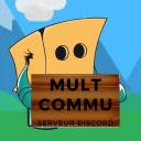 Icône MultCommu | Serveur Communautaire 🇫🇷