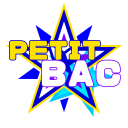 Icône PetitBac - StarBuilders Community