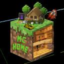 icon 𝗠𝗖-HOME