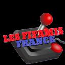 Icône LES FIFAMIS FRANCE 🇫🇷