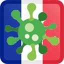 icon Confinement actif fr | anti-ennui