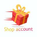 serveur [EU] Shop Account