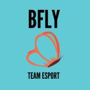 Icon Butterfly┃E-Sport┃B-FLY