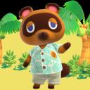 icon Animal Crossing - New Horizons [FR]