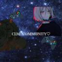 icon CLM//COMMUNITY♡