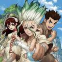 icon 神・the world of senshi・神