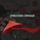 icon Manga passion