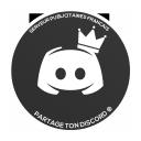 icon Partage ton discord®