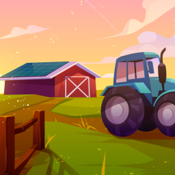 icon Goodfarm support