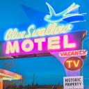 icon Blue Swallow Motel