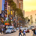 Icon Los Angeles Rp I Fantastic