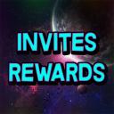 icon ๖̶ζ͜͡Invites Rewards