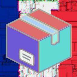 icon FR | BOX Pub 📦