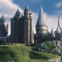 icon Hogwarts school of magic